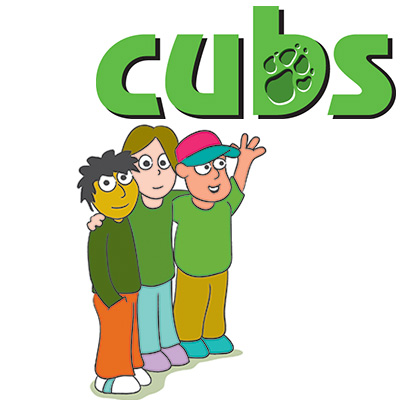 Cubs group