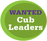 Cub Leaders Wanted